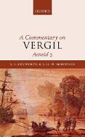Heyworth, S. J., Morwood, J. H. W. - A Commentary on Vergil, Aeneid 3 - 9780198727828 - V9780198727828