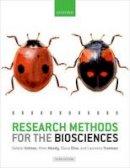 Holmes, Debbie - Research Methods for the Biosciences - 9780198728498 - V9780198728498