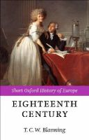 - The Eighteenth Century - 9780198731207 - V9780198731207
