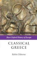Osborne, Robin - Classical Greece - 9780198731535 - V9780198731535