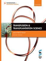 - Transfusion and Transplantation Science (Fundamentals of Biomedical Science) - 9780198735731 - V9780198735731