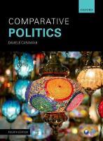 - Comparative Politics - 9780198737421 - V9780198737421