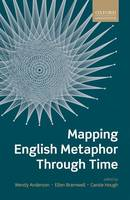 - Mapping English Metaphor Through Time - 9780198744573 - V9780198744573