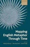 - Mapping English Metaphor Through Time - 9780198744573 - V9780198744573