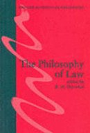 - The Philosophy of Law - 9780198750222 - V9780198750222