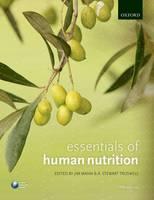 - Essentials of Human Nutrition - 9780198752981 - V9780198752981