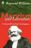 Williams, Raymond - Marxism and Literature - 9780198760610 - V9780198760610