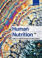 - Human Nutrition - 9780198768029 - V9780198768029
