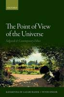 Lazari-Radek, Katarzyna de, Singer, Peter - The Point of View of the Universe: Sidgwick and Contemporary Ethics - 9780198776727 - V9780198776727