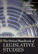 - The Oxford Handbook of Legislative Studies (Oxford Handbooks) - 9780198778493 - V9780198778493