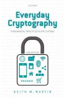 Martin, Keith - Everyday Cryptography: Fundamental Principles and Applications - 9780198788010 - V9780198788010