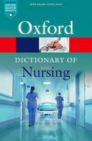- A Dictionary of Nursing (Oxford Quick Reference) - 9780198788454 - V9780198788454