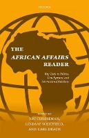 - The African Affairs Reader: Key Texts in Politics, Development, and International Relations - 9780198794295 - V9780198794295