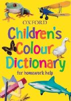 Sheila Dignen - Children's Colour Dictionary - 9780199113187 - KTM0001304
