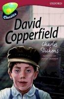 Zucker, Jonny - Oxford Reading Tree: Stage 15: TreeTops Classics: David Copperfield - 9780199117710 - V9780199117710