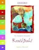 Shavick, Andrea - True Lives: Roald Dahl - 9780199119615 - V9780199119615