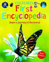 - Oxford First Encyclopedia - 9780199119950 - 9780199119950