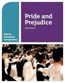 Fox, Annie - Oxford Literature Companions: Pride & Prejudice - 9780199128808 - V9780199128808