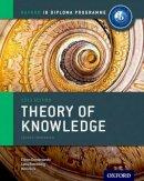 Dombrowski, Eileen; Rotenberg, Lena; Bick, Mimi - IB Theory of Knowledge - 9780199129737 - V9780199129737