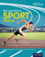 Barsby, Darrel; Wood, Ian; Barker, Ray; Commons, Rob; Rizzo, Gez; Swales, Michala - BTEC Level 2 Firsts in Sport Student Book - 9780199129911 - V9780199129911