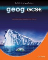 King, Anna, Stevens, Chris, Edwards, John, Hurst, Catherine, Mayhew, Jack - Geog.GCSE: Students' Book - 9780199134663 - KAK0001895