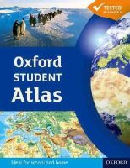 Wiegand, Patrick - Oxford Student Atlas - 9780199136988 - V9780199136988