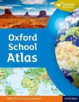 Wiegand, Patrick - Oxford School Atlas - 9780199137015 - V9780199137015