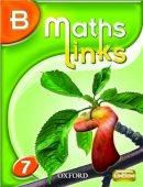Allan, Ray - MathsLinks: 1: Y7 Students' Book B - 9780199152803 - V9780199152803