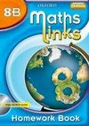Allan, Ray - MathsLinks: 2: Y8 Homework Book B - 9780199152988 - V9780199152988