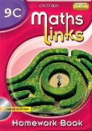 Allan, Ray - MathsLinks: 3: Y9 Homework Book C - 9780199153121 - V9780199153121