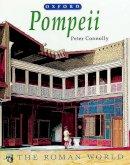 Peter Connolly - Pompeii (The Roman World) - 9780199171583 - V9780199171583