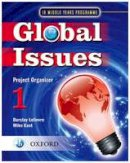 East, Mike - Global Issues: MYP Project Organizer 1 - 9780199180790 - V9780199180790