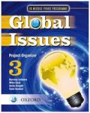 East, Mike; Knight, Anita; Kunkel, Talei - Global Issues: MYP Project Organizer 3 - 9780199180813 - V9780199180813