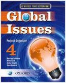 Lelievre, Barclay; East, Mike; Knight, Anita; Kunkel, Talei - Global Issues: MYP Project Organizer 4 - 9780199180820 - V9780199180820