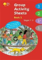 Page, Thelma; Su, Kay - Oxford Reading Tree: Stages 1-3: Book 1: Group Activity Sheets - 9780199184729 - V9780199184729