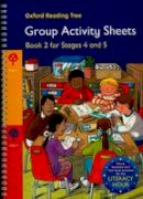 Page, Thelma; Su, Kay - Oxford Reading Tree: Stages 4-5: Book 2: Group Activity Sheets - 9780199189601 - V9780199189601