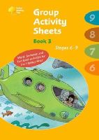 Page, Thelma, Su, Kay - Oxford Reading Tree: Stages 6-9: Book 3: Group Activity Sheets - 9780199189618 - V9780199189618