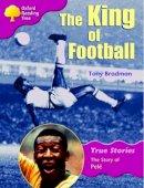 Bradman, Tony; Hawes, Alison; Thomson, Pat; Butterworth, Christine; Shipton, Paul; Hasselhurst, Maureen - Oxford Reading Tree: Stages 10-11: True Stories: Pack 2 (6 books, 1 of each title) - 9780199195459 - V9780199195459