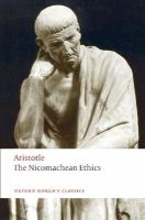Aristotle - The Nicomachean Ethics (Oxford World's Classics) - 9780199213610 - V9780199213610