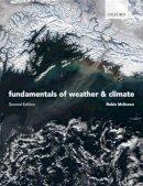 McIlveen, Robin - Fundamentals of Weather and Climate - 9780199215423 - V9780199215423