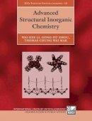 Li, Wai-Kee; Zhou, Gong-Du; Mak, Thomas C.W. - Advanced Structural Inorganic Chemistry - 9780199216956 - V9780199216956
