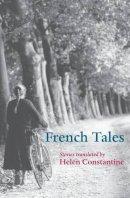 - French Tales - 9780199217489 - V9780199217489