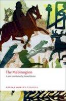 - The Mabinogion (Oxford World's Classics) - 9780199218783 - V9780199218783
