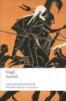 Virgil, Fantham, Elaine - Aeneid (Oxford World's Classics) - 9780199231959 - V9780199231959