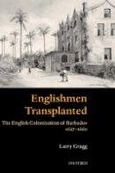Gragg, Larry - Englishmen Transplanted - 9780199253890 - V9780199253890
