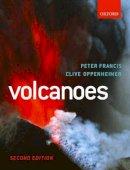 Francis, Peter; Oppenheimer, Clive - Volcanoes - 9780199254699 - V9780199254699