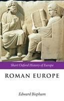 - Roman Europe - 9780199266012 - V9780199266012
