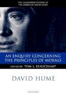 Hume, David - David Hume - 9780199266333 - V9780199266333
