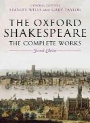 Shakespeare, William - William Shakespeare - 9780199267170 - V9780199267170