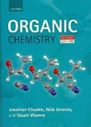 Clayden, Jonathan; Greeves, Nick; Warren, Stuart - Organic Chemistry - 9780199270293 - V9780199270293